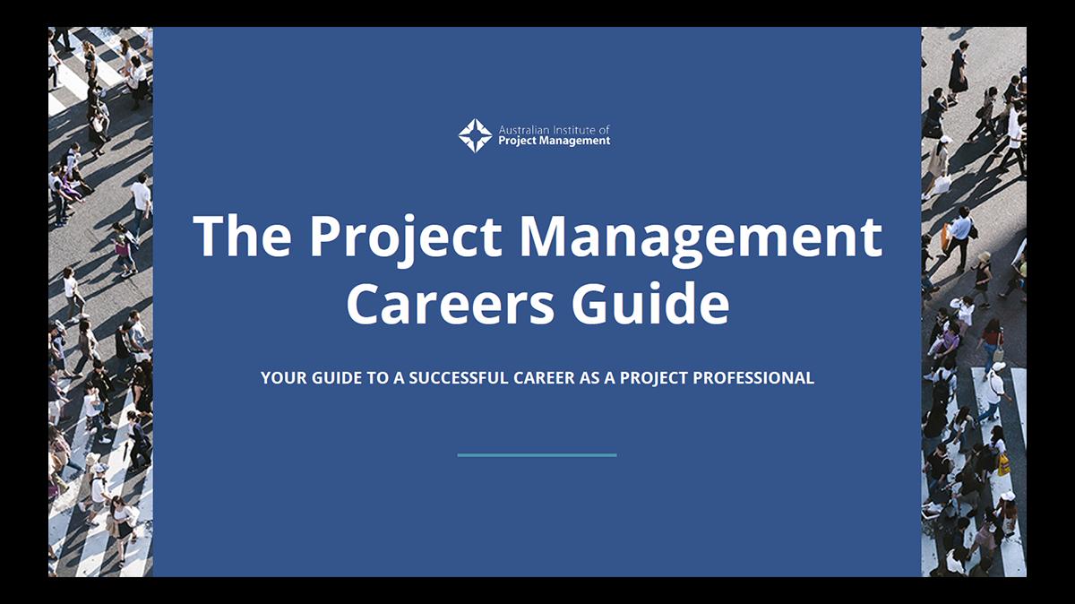 Careers guide ebook image