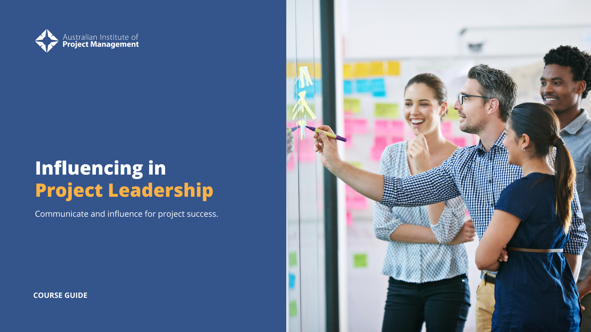 Influencing in Project Leadership Course brochure 2021 (4)
